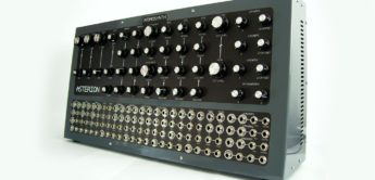 Top News: Asterion Atomosynth Modular-Synthesizer