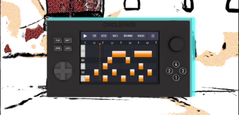 Top News: Circlefade CF1, Sequencer