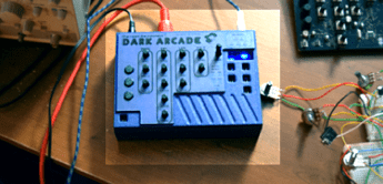 Top News: Dark Arcade, Hybrid Synthesizer