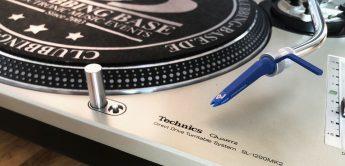 Die besten DJ-Plattenspieler für Einsteiger und Profis