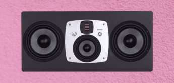 Test: Eve Audio SC408, Midfield Monitore