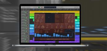 Test: Apple Logic Pro X 10.4.2, Digital Audio Workstation