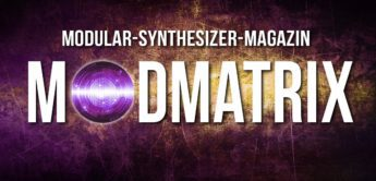 MODMATRIX #5 – Eurorack-, Modular-Synthesizer-Magazin