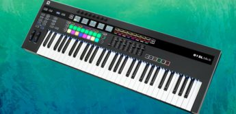 Test: Novation 61SL MK3, 49SL MK3, USB/MIDI-Controllerkeyboards