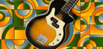 Test: Orange O-Bass Mk. II, E-Bass