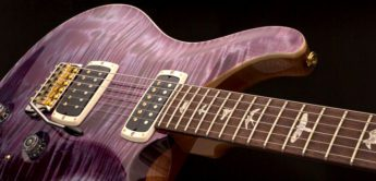 PRS Paul Reed Smith: Seine Story seine Gitarren