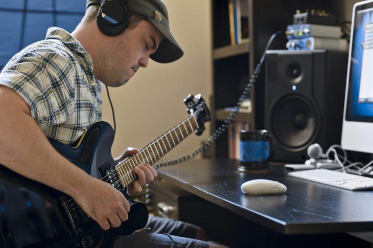 audio workshop mix