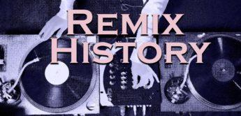 DJ Remix – Geschichte & Entstehung