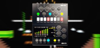 Test: Softube OTO Biscuit, 8 Bit Plugin