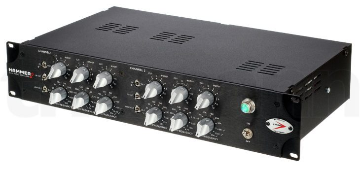 a designs hammer 2 eq