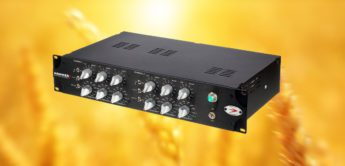 Test: A Designs Audio Hammer 2 EQ, Röhren-Equalizer