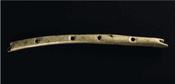 Das älteste Instrument der Welt