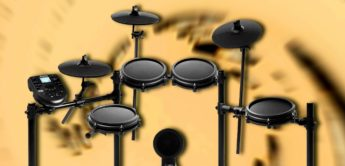Test: Alesis Nitro Mesh Kit, E-Drum Set