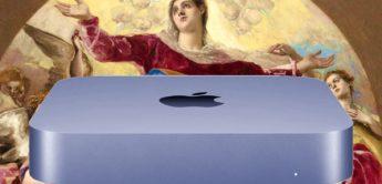 Test: Apple Mac mini 2018 für Musikproduktion