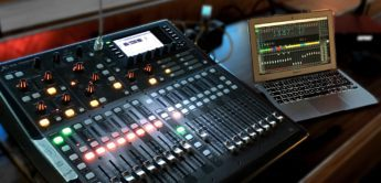 Praxistest: Behringer X32 Producer und X32 Rack