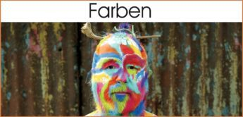 AMAZING Readers Music: Bernd-Michael Land – FARBEN