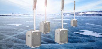 Test: Electro-Voice Evolve 50 Säulenlautsprecher
