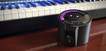 Test: iZotope Spire Studio, Mobiler Recorder
