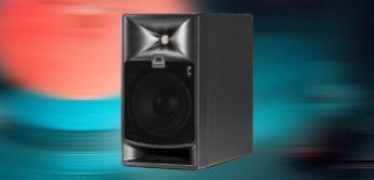Test: JBL LSR 705P, Studiomonitor