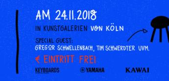 Top News: Kunstkonzerte in Köln