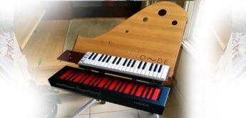 """Haken Audio Lautsprecher """"La Voix du Luthier"""""""