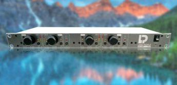 Test: Lake People F311 Q, 4-kanaliger Mikrofonvorverstärker
