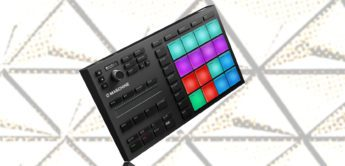 Test: Native Instruments Maschine Mikro MK3, Production Center