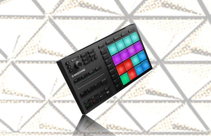 Native instruments Maschine Mikro MK3