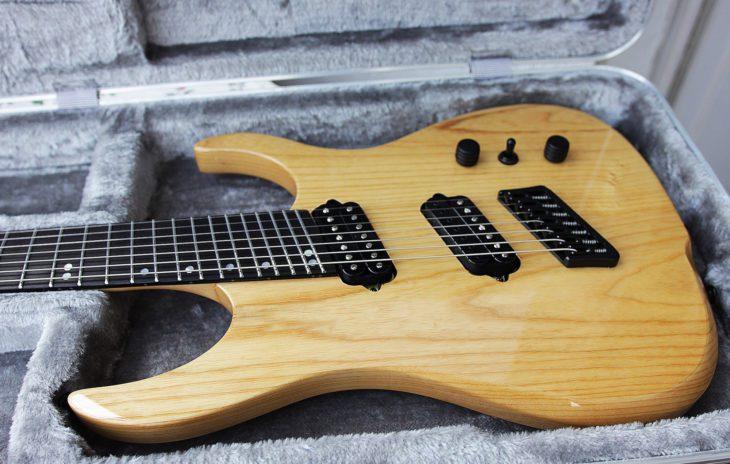 Ormsby Hype GTR7