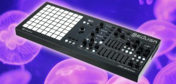 Test: Dreadbox Polyend Medusa Hybrid-Synthesizer Sequencer