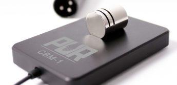 Test: PUR CBM-1, Cajon-/Bassdrummikrofon