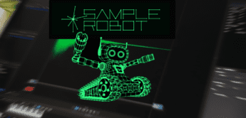 Test: Skylife SampleRobot 6 Pro, Sampling Software