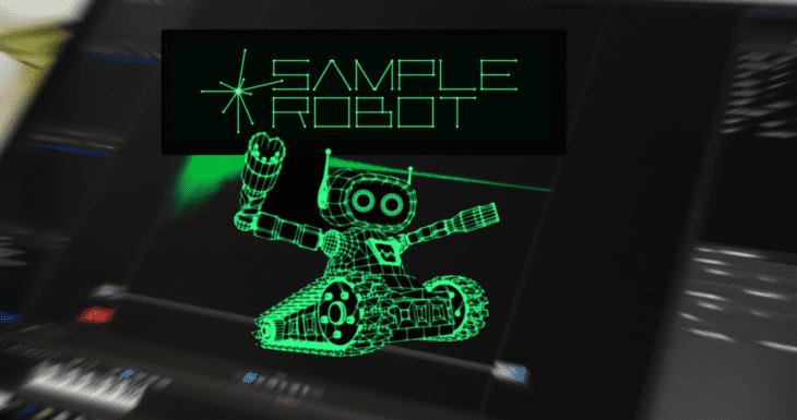 skylife samplerobot 6 pro