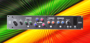 Test: SSL Fusion, Analoger Stereo-Prozessor