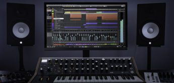 Top News: Steinberg Cubase 10, Digital Audio Workstation