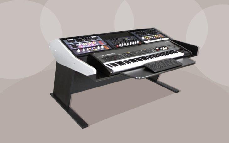 sterlind modular composer producer
