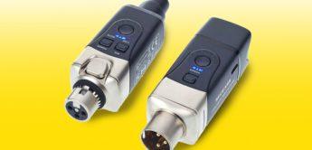 Test: XVive U3 Microphone Wireless System