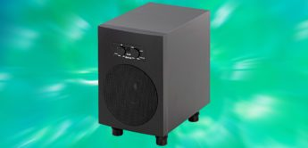Test: ADAM Audio Sub8, Subwoofer
