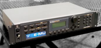 Green Box: E-Mu ESI-4000, ESI-32, ESI-2000, Sampler