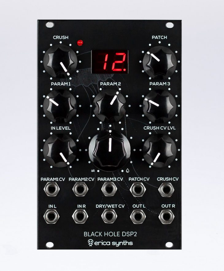 erica synths black hole 2 dsp