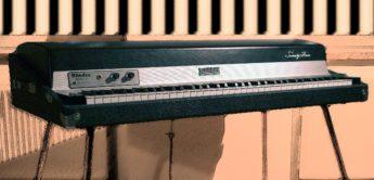 Velvet Box: Wie stimmt und justiert man ein Fender Rhodes?