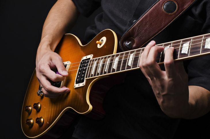 Workshop: Fetter Gitarrensound, Doubling und Powerchords