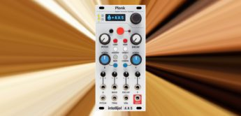 Test: Intellijel Plonk, Eurorack Percussion Modul