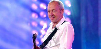 Mark Knopfler, Dire Straits: Seine Gitarren, seine Musik