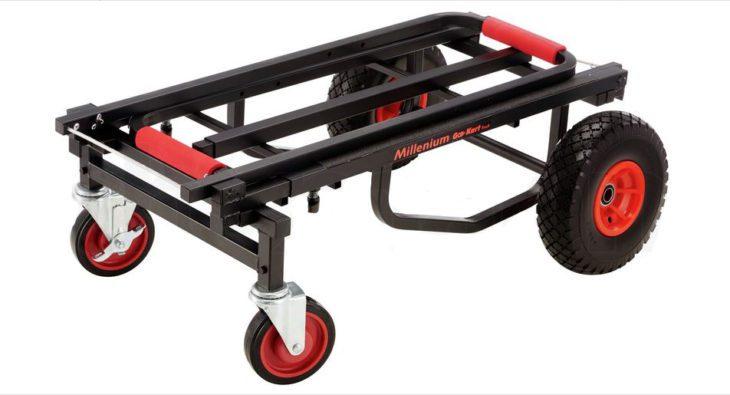 Millenium Go-Kart Truck XL