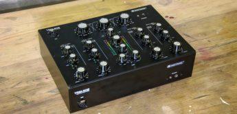 OMNITRONIC TRM-402 Review von Kreislauf Records