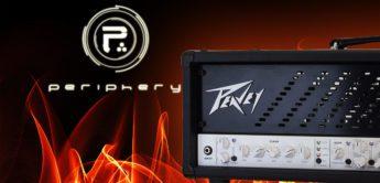 Test: Peavey Invective, Gitarrenverstärker