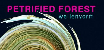 AMAZING Readers Music: Uwe Rottluff – Petrified Forest
