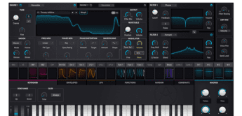 Top News: Arturia Pigments, Wavetable Synthesizer-Plug-in