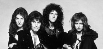 Bohemian Rhapsody, der meist gestreamte Song aus dem 20. Jahrhundert